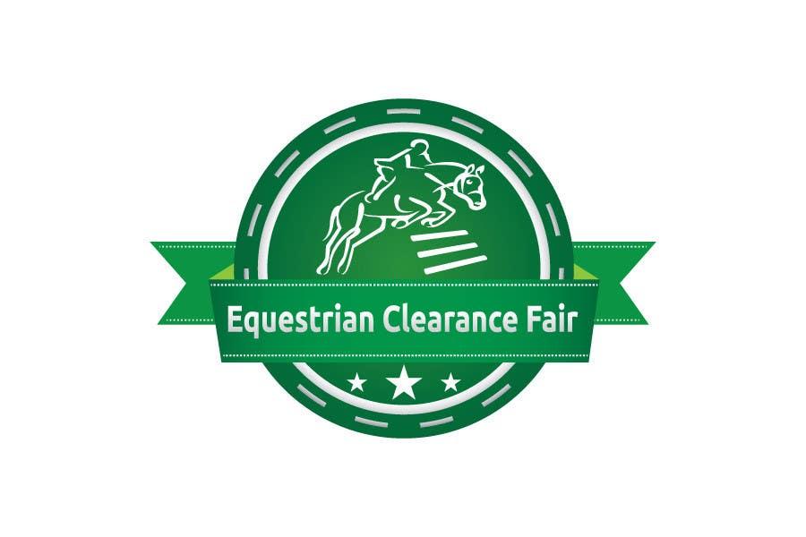 #29 for Design a Logo for 2 Day equestrian sales event by sagorak47