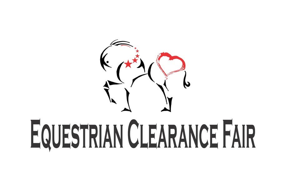 #18 for Design a Logo for 2 Day equestrian sales event by itcostin