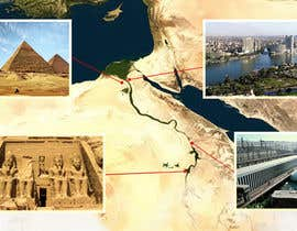 #1 for Egypt Banner by ahmedzaghloul89