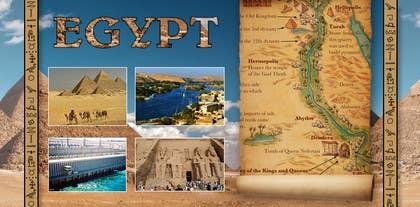 #12 for Egypt Banner by ersi123