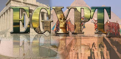 #6 for Egypt Banner by IllusionG