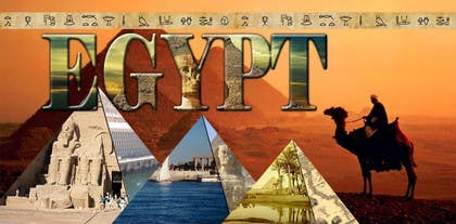 #9 for Egypt Banner by IllusionG