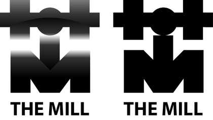 #54 for Logo design for The Mill by alpzgven