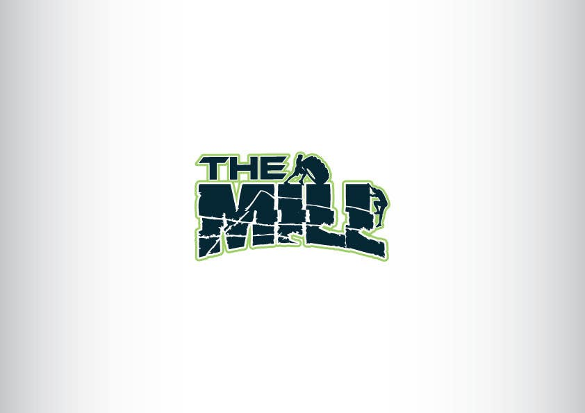 #58 for Logo design for The Mill by GeorgeOrf