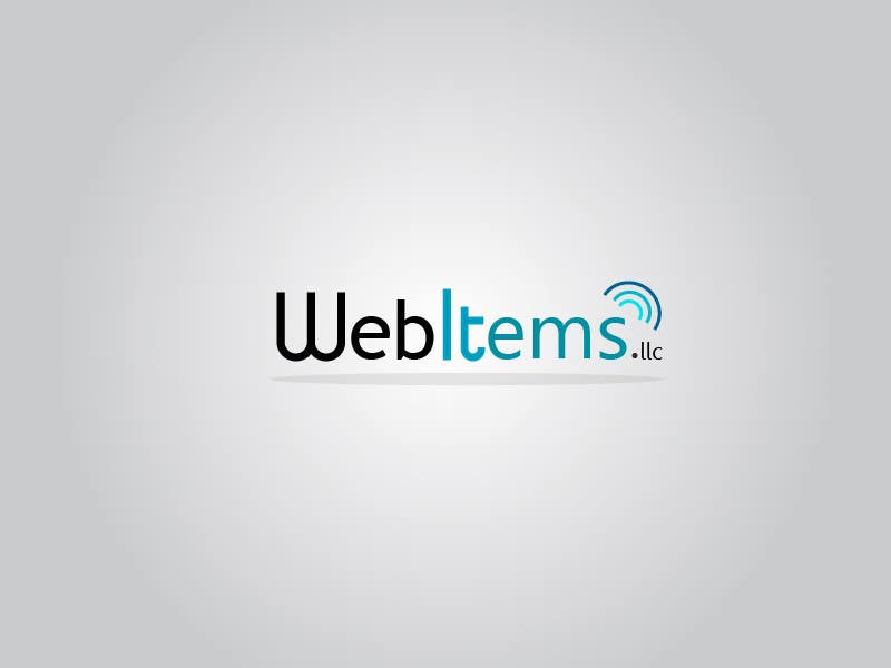 #20 for Design a Logo for Web Items LLC company by vaibzs