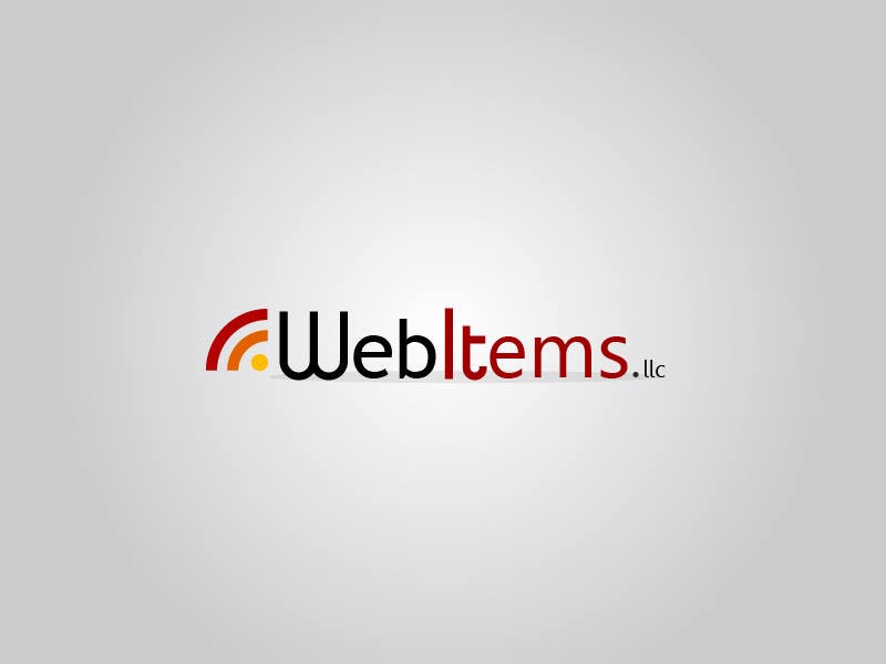 #50 for Design a Logo for Web Items LLC company by vaibzs