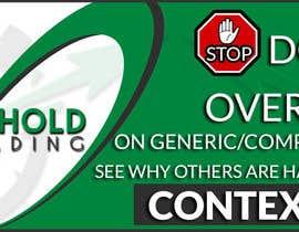 marijadj06 tarafından Create Banner/Advertisement Ad için no 35
