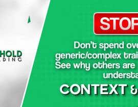 akidmurad tarafından Create Banner/Advertisement Ad için no 33