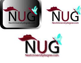 #29 for Design a Logo for websites NextUniversitydegree.com and Nextgoodcareer.com by dotsconnecters