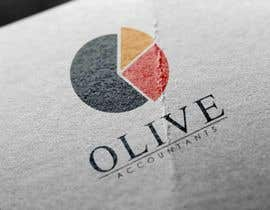 manprasad tarafından logo design for Olive Accountants için no 27