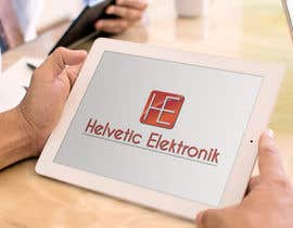 #6 for Design eines Logos for helvetic-elektronik.ch & shopping-haus.ch by MariMari89