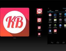 #27 for Design Icons for Kiosk Browser Application by nucle