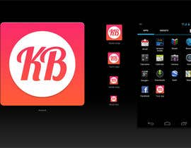 #28 for Design Icons for Kiosk Browser Application by nucle