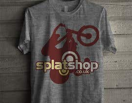 #53 cho Design a T-Shirt for Moto Trials bởi Ipin89