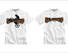 #68 for Design a T-Shirt for Moto Trials af GOTGETdp