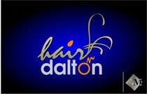 Graphic Design Contest Entry #128 for Logo Design for HAIR ON DALTON