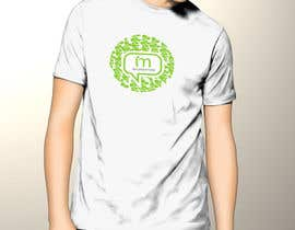 #8 for Design a T-Shirt for InformationMail af shyRosely
