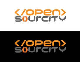 #21 para Design a Logo for Open Sourcity por vladspataroiu