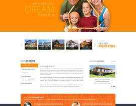 #13 for Community Service Website Design by deshiconcept
