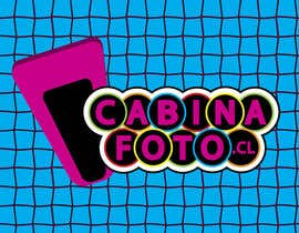 #14 para Design a Logo (and pattern) for Photo Booth business por eydunasason