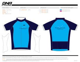 nº 23 pour Full Cycling Kit/Jersey Design par grapaa