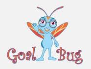 """Contest Entry #74 for Design a Logo for """"Goal Bug"""""""