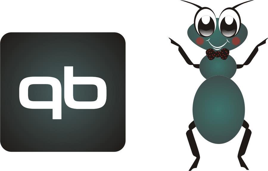 """Penyertaan Peraduan #64 untuk Design a Logo for """"Goal Bug"""""""