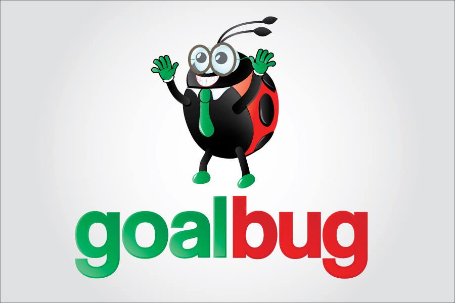 "#17 for Design a Logo for ""Goal Bug"" by dannnnny85"