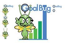 """Graphic Design Konkurrenceindlæg #113 for Design a Logo for """"Goal Bug"""""""