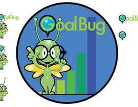 "#115 for Design a Logo for ""Goal Bug"" af stanbaker"