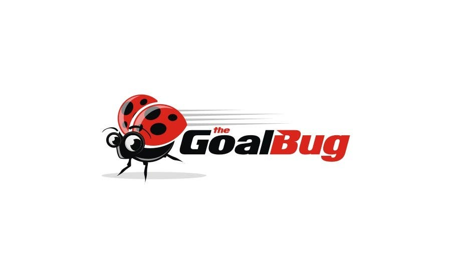 "Konkurrenceindlæg #39 for Design a Logo for ""Goal Bug"""