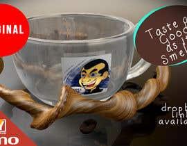 jeffoy2010 tarafından CGI : flying liquid espresso için no 29