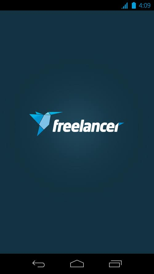 #18 for Freelancer.com is looking for a talented android app designer! by edbryan