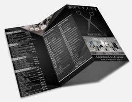 Nro 28 kilpailuun Design a Brochure käyttäjältä wawancreat