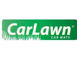 Nro 55 kilpailuun Carlawn Logo käyttäjältä paulserban