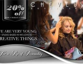 wawancreat tarafından Improve a Flyer Design for a Beauty Salon için no 32