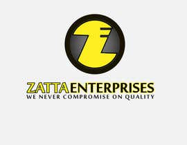 #9 for Design a Logo for ZATTA ENTERPRISES af ixanhermogino