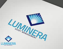 #785 para Design a Logo for Luminera Asset Management por grafkd3zyn
