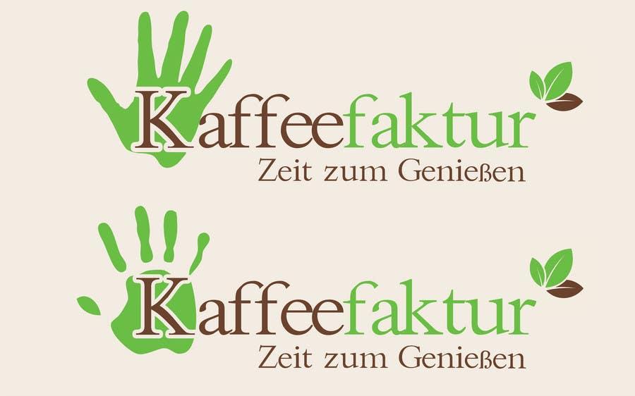Penyertaan Peraduan #155 untuk Logo Design for student startup coffee roastery // YEHAA!