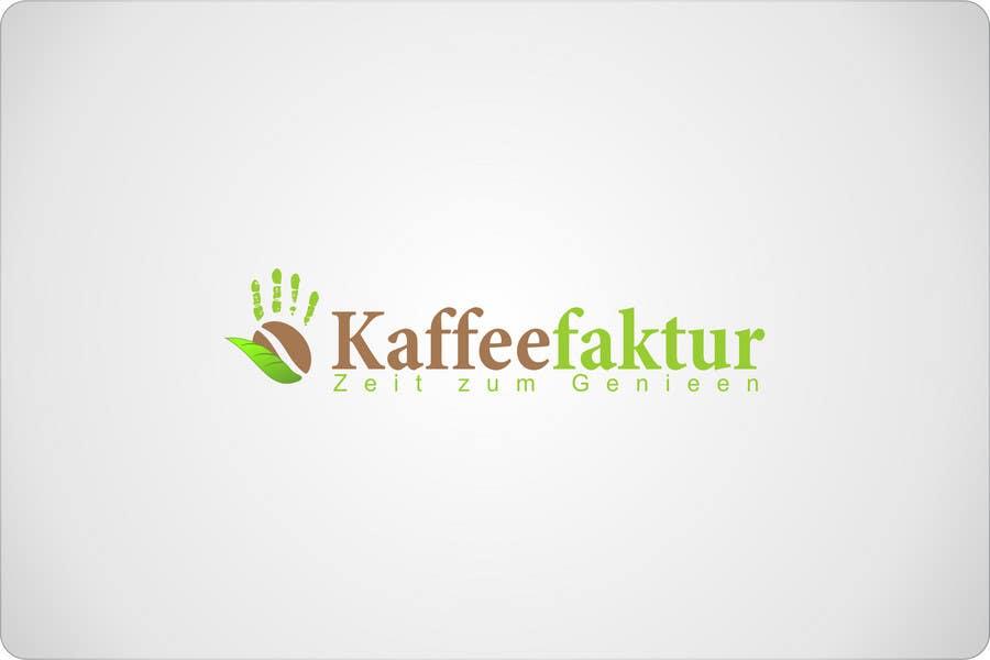 Penyertaan Peraduan #282 untuk Logo Design for student startup coffee roastery // YEHAA!