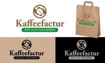 Graphic Design Entri Peraduan #242 for Logo Design for student startup coffee roastery // YEHAA!