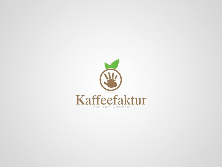 Penyertaan Peraduan #218 untuk Logo Design for student startup coffee roastery // YEHAA!