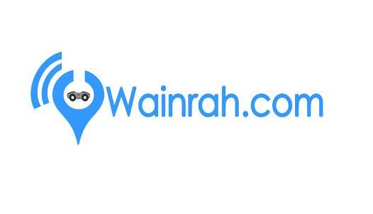 Kilpailutyö #10 kilpailussa Design a Logo for GPS website