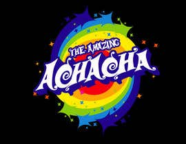 nº 142 pour Logo Design for (The Amazing Acha Cha) and (The White Wizard) par twindesigner