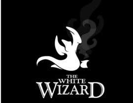 #63 for Logo Design for (The Amazing Acha Cha) and (The White Wizard) by jacklooser