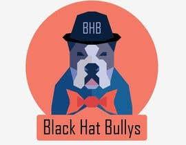 farkasbenj tarafından Black Hat Bullys için no 31