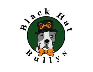 gmhamot21 tarafından Black Hat Bullys için no 13