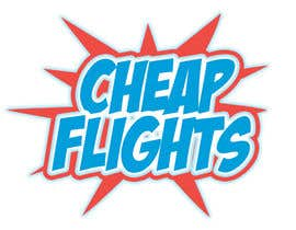 thehumark tarafından Re-design a logo for a Cheap Flights price comparison website için no 52