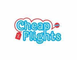 Sanurikarunia tarafından Re-design a logo for a Cheap Flights price comparison website için no 100