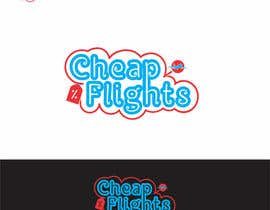 Sanurikarunia tarafından Re-design a logo for a Cheap Flights price comparison website için no 110
